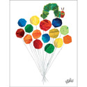 Up Up and Away Canvas Art
