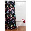 Magical Michayla Shower Curtain