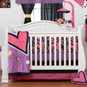 Sassy Shaylee Crib Bedding Collection, Baby Girl Crib Bedding | Girl Crib Bedding Sets | ABaby.com