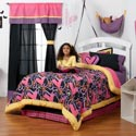 Sassy Shaylee Twin/Full Bedding Collection, Girls & Boys Twin Bedding Sets | Bed Sheets | Comforters| aBaby.com