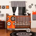 Teyo's Tires Crib Bedding Collection, Baby Crib Bedding Sets | Bedding Sets for Boys & Girls | aBaby.com