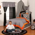 Teyo's Tires Full Bedding Collection, Boys Twin Bedding | Twin Bedding Sets | ABaby.com