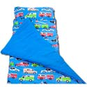 Heroes Nap Mat, Personalized Sleeping Bags | Kids Sleeping Bags | ABaby.com