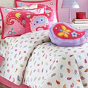 Paisely Dreams Twin Bedding Set, Twin Bed Bedding | Girls Twin Bedding | ABaby.com