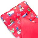Ride 'em Nap Mat, Personalized Sleeping Bags | Kids Sleeping Bags | ABaby.com