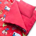 Ride 'em Sleeping Bag, Sleeping Bags | Kids Sleeping Bags | Toddler | ABaby.com