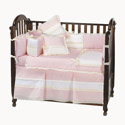 Ever So Classic Crib Bedding Set, Boy Crib Bedding | Baby Crib Bedding For Boys | ABaby.com