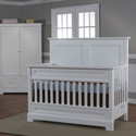 Aria Nursery Furniture Set, Nursery Furniture Sets | Baby Furniture Collections | Crib Set