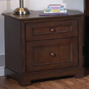 Aria Nightstand, Kids Night Tables | Toddler Night Stand | ABaby.com