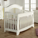 Bergamo Forever Crib, Davinci Convertible Cribs | Convertible Baby Furniture | ABaby.com