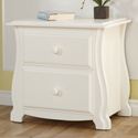 Bergamo Nightstand, Kids Night Tables | Toddler Night Stand | ABaby.com