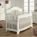 Bergamo Baby Furniture Collection, Nursery Furniture Sets | Baby Furniture Collections | Crib Set