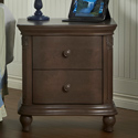 Gardena Nightstand, Kids Night Tables | Toddler Night Stand | ABaby.com