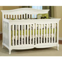 Mantova Forever Crib, Davinci Convertible Cribs | Convertible Baby Furniture | ABaby.com