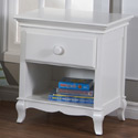 Mantova Nightstand, Kids Night Tables | Toddler Night Stand | ABaby.com