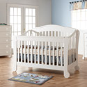 Manon Nursery Furniture Set, Nursery Furniture Sets | Baby Furniture Collections | Crib Set