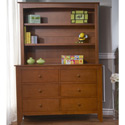 Bookcase Hutch, Kids Bookshelf | Kids Book Shelves | ABaby.com