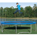 Super Fun Outdoor Trampoline, Trampoline For Toddlers | Super Fun Outdoor Trampoline
