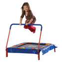 Kid's Preschool Jumper Trampoline, Outdoor Toys | Kids Outdoor Play Sets | ABaby.com