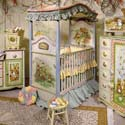Storytime Nursery Collection, Solid Wood Nursery Furniture Sets | Crib Furniture Sets | ABaby.com