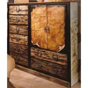 Lone Star Armoire, Wild West, Western, Cowboy Themed Furniture, Decor For Childrens Rooms and Baby's Nursery.