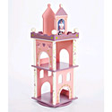 Princess Revolving Bookcase, Baby Bookshelf | Kids Book Shelves | ABaby.com