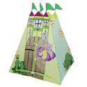 Fairy Princess Castle Play House