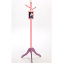 Princess Cloth Stand/Growth Chart, Princess Nursery Decor | Princess Wall Decals | ABaby.com