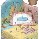 Princess Crib Bedding, Themed Bedding | Theme Bedding For Crib | Nursery Bedding Themes