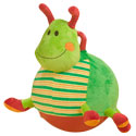Gregory Grasshopper Bouncersize Ball, Soft Play Toys | Baby Jogger | Fitness Toys | ABaby.com