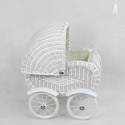 German Doll Carriage, Baby Doll House | Accessories | Doll Furnitutre Sets