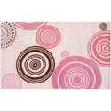 Wheels of Fortune Rug, Nursery Rugs | Baby Area Rugs | Baby Room Rugs | ABaby.com