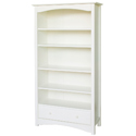 Roxanne 5 Shelve Bookcase, Kids Bookshelf | Kids Book Shelves | ABaby.com