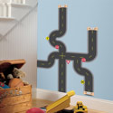 Build a Road Wall Decal