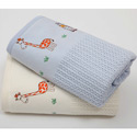 Safari Baby Blanket , Baby Blanket Set | Baby Blanket | Soft Baby Blankets | ABaby.com