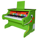 Alligator Digital Piano