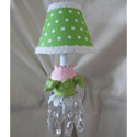 Tulip Bouquet Sconce, Nursery Lighting | Kids Floor Lamps | ABaby.com