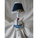 Nautical Sailboats Wall Sconce, Nautical Themed Nursery | Nautical Bedding | ABaby.com
