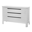 Chandler 3 Drawer Dresser, Children's Dressers | Kids | Toddler | ABaby.Com