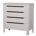 Chandler 4 Drawer Dresser, Children's Dressers | Kids | Toddler | ABaby.Com