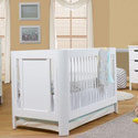 Chandler Panel Crib, Panel Crib | Modern Panel Crib | ABaby.com