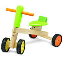Wonder Tricycle, Toddler Bikes | Childrens Pedal Cars | ABaby.com