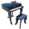 Elite Baby Grand Piano, Musical Toys | Pianos For Kids | Kids Musical Instruments | ABaby.com