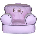 Anyplace Chair, Kids Play Chairs | Personalized Kids Chairs | ABaby.com