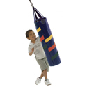 Boxing Bag, Kids Swing Set Accessories |Outdoor Swing Sets | ABaby.com