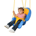 Comfy-N-Secure Coaster Swing, Kids Swing Set Accessories |Outdoor Swing Sets | ABaby.com