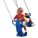 Mega Rider, Kids Swing Set Accessories |Outdoor Swing Sets | ABaby.com