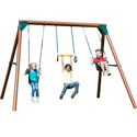 Orbiter Swing Set