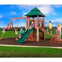Sherwood Palace Play Set, Outdoor Toys | Kids Outdoor Play Sets | ABaby.com