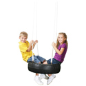 Classic Tire Swing, Kids Swing Set Accessories |Outdoor Swing Sets | ABaby.com